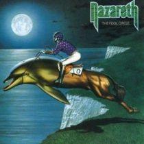 NAZARETH - Fool Circle / vinyl bakelit / 2xLP