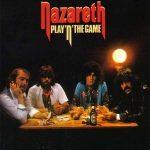NAZARETH - Play N The Game / vinyl bakelit / LP