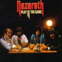 NAZARETH - Play N The Game / vinyl bakelit / LP