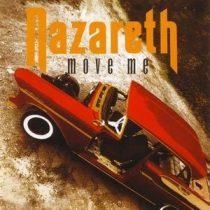 NAZARETH - Move Me / vinyl bakelit / 2xLP