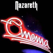 NAZARETH - Cinema / vinyl bakelit / LP