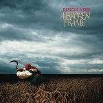 DEPECHE MODE - A Broken Frame / vinyl bakelit Sony kiadás / LP
