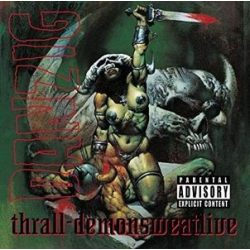 DANZIG - Thrall Demonsweatlive CD
