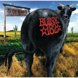 BLINK 182 - Dude Ranch CD