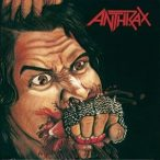 ANTHRAX - Fistful Of Metal CD