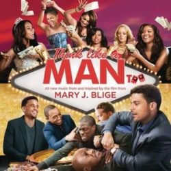 MARY J. BLIGE - Think Like A Man Too OST CD