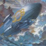 S.O.S.BAND - On The Rise / vinyl bakelit / LP