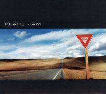 PEARL JAM - Yield / vinyl bakelit / LP