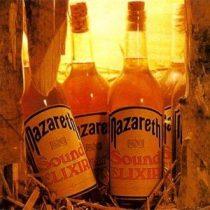 NAZARETH - Sound Elixir / vinyl bakelit / LP