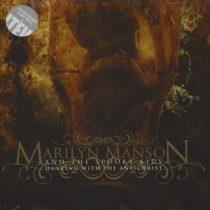 MARILYN MANSON - Dancing With The Antichrist / vinyl bakelit / LP