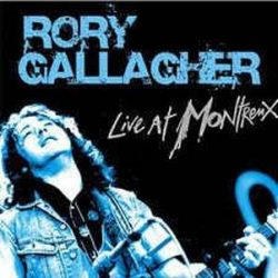 RORY GALLAGHER - Live At Montreux / vinyl bakelit / 2xLP