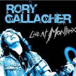 RORY GALLAGHER - Live At Montreux / vinyl bakelit / 2xLP