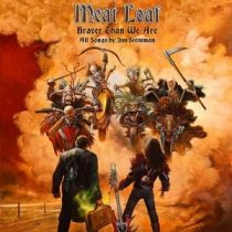 MEAT LOAF - Braver Than We Are CD