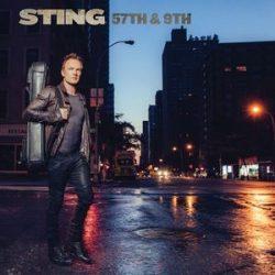 STING - 57th & 9th CD