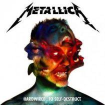 METALLICA - Hardwired...To Self-Destruct / 2cd / CD