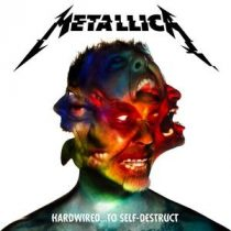 METALLICA - Hardwired...To Self-Destruct / vinyl bakelit / 2xLP