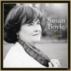 SUSAN BOYLE - Hope CD