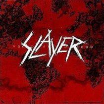 SLAYER - World Painted CD