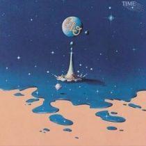 ELECTRIC LIGHT ORCHESTRA - Time / vinyl bakelit / LP