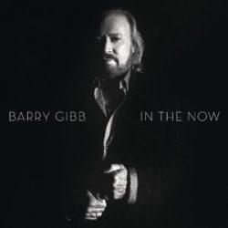 BARRY GIBB - In The Now / vinyl bakelit / 2xLP