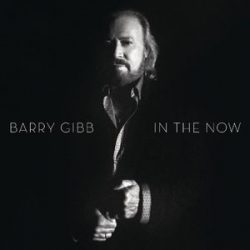BARRY GIBB - In The Now / vinyl bakelit / 2xLP