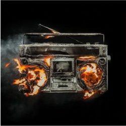 GREEN DAY - Revolution Radio / vinyl bakelit / LP