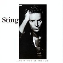 STING - Nothing Like The Sun / vinyl bakelit / 2xLP