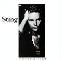STING - Nothing Like The Sun / vinyl bakelit / 2xLP
