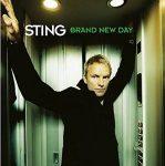 STING - Brand New Day / vinyl bakelit / 2xLP