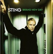 STING - Brand New Day / vinyl bakelit / 2xLP