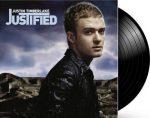 JUSTIN TIMBERLAKE - Justified / vinyl bakelit / 2xLP