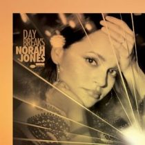 NORAH JONES - Day Breaks CD