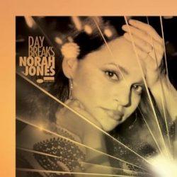 NORAH JONES - Day Breaks CD