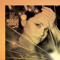 NORAH JONES - Day Breaks / vinyl bakelit / LP