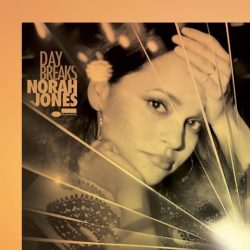 NORAH JONES - Day Breaks / vinyl bakelit / LP
