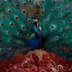 OPETH - Sorceress / 2cd digipack / CD