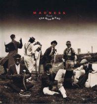 MADNESS - Rise & Fall / vinyl bakelit / LP