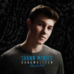 SHAWN MENDES - Handwritten / revisited / CD