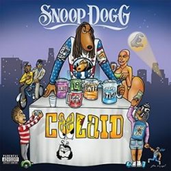SNOOP DOGG - Coolaid CD