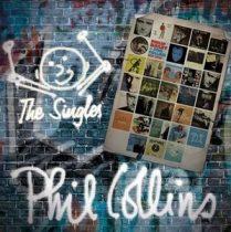 PHIL COLLINS - Singles / vinyl bakelit / 4xLP
