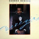 GEORGE BENSON - Breezin' / vinyl bakelit / LP