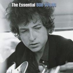 BOB DYLAN - Essential / vinyl bakelit / 2xLP