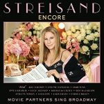 BARBRA STREISAND - Encore Movie Partners / vinyl bakelit / LP