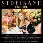 BARBRA STREISAND - Encore Movie Partners CD