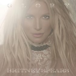 BRITNEY SPEARS - Glory / deluxe / CD