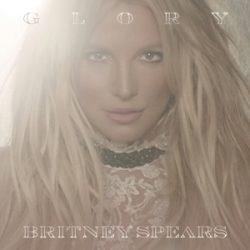 BRITNEY SPEARS - Glory / deluxe / CD
