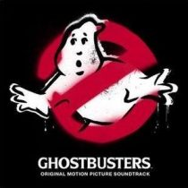 FILMZENE - Ghostbusters 2016 / vinyl bakelit / LP