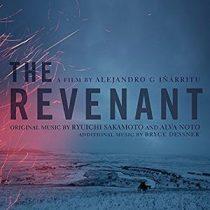 FILMZENE - Revenant / vinyl bakelit / 2xLP