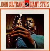 JOHN COLTRANE - Giant Steps / vinyl bakelit / LP
