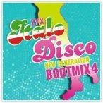 VÁLOGATÁS - ZYX Italo Disco New Generation Bootmix 4. CD